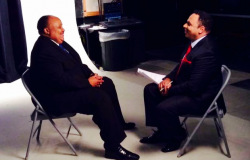 mike and MLK III